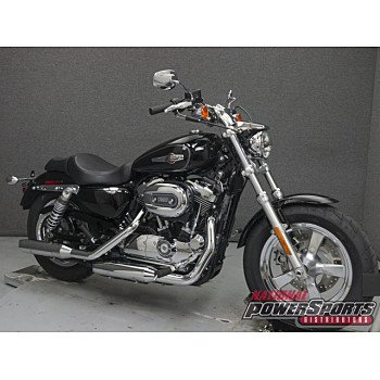 2016 Harley-Davidson Sportster for sale 200579381