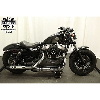 2016 Harley-Davidson Sportster for sale 200583694