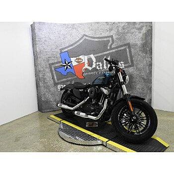 2016 Harley-Davidson Sportster for sale 200620539