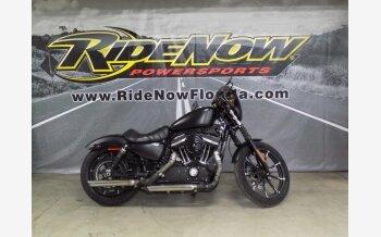 2016 Harley-Davidson Sportster for sale 200623380