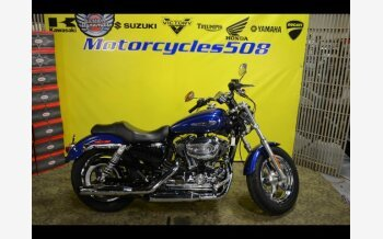 2016 Harley-Davidson Sportster for sale 200687228