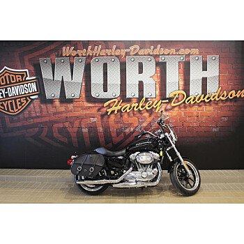 2016 Harley-Davidson Sportster for sale 200702151