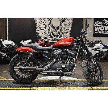 2016 Harley-Davidson Sportster for sale 200706776