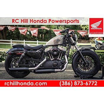 2016 Harley-Davidson Sportster for sale 200712874