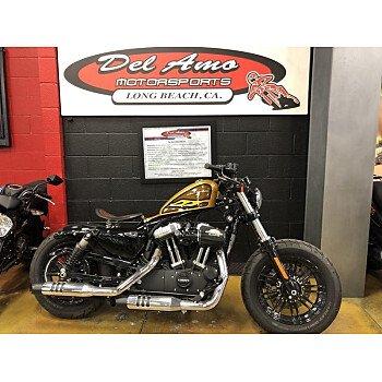 2016 Harley-Davidson Sportster for sale 200714558