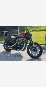 2016 Harley-Davidson Sportster Roadster for sale 200523388