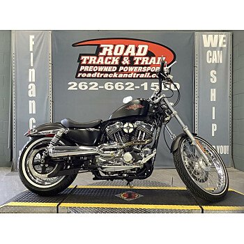 2016 Harley-Davidson Sportster for sale 200532533