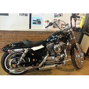 2016 Harley-Davidson Sportster for sale 200577068