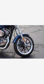 2016 Harley-Davidson Sportster for sale 200606043