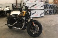 2016 Harley-Davidson Sportster for sale 200609464