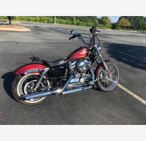 2016 Harley-Davidson Sportster for sale 200631795