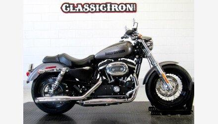 2016 Harley-Davidson Sportster 1200 Custom for sale 200634953