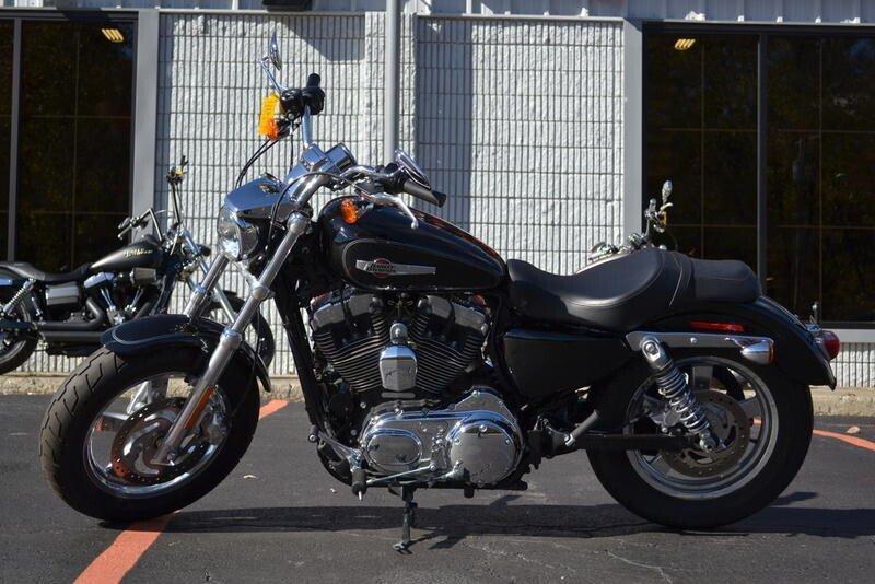Sportster For Sale Macon Ga >> 2016 Harley-Davidson Sportster Motorcycles for Sale - Motorcycles on Autotrader