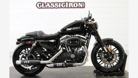 2016 Harley-Davidson Sportster Roadster for sale 200666975