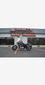 2016 Harley-Davidson Sportster for sale 200671104