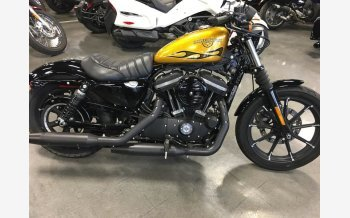 2016 Harley-Davidson Sportster for sale 200676737