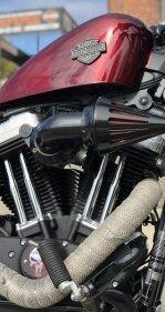 2016 Harley-Davidson Sportster for sale 200687798