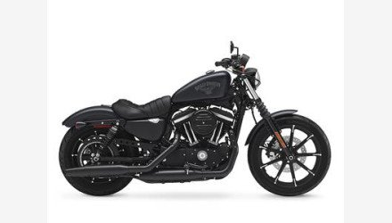 2016 Harley-Davidson Sportster for sale 200688519