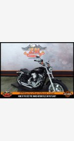 2016 Harley-Davidson Sportster for sale 200707281