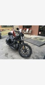 2016 Harley-Davidson Sportster for sale 200708765