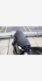 2016 Harley-Davidson Sportster for sale 200709393