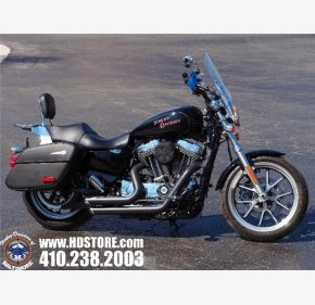 2016 Harley-Davidson Sportster for sale 200712408