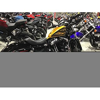 2016 Harley-Davidson Sportster for sale 200717534