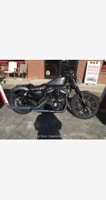 2016 Harley-Davidson Sportster for sale 200721307
