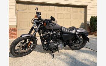 2016 Harley-Davidson Sportster for sale 200723816