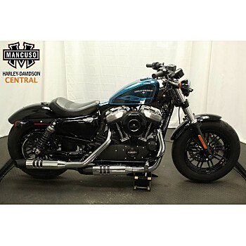 2016 Harley-Davidson Sportster for sale 200734262