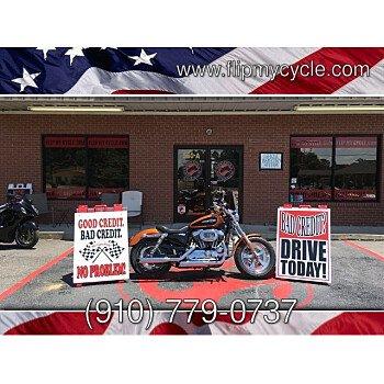2016 Harley-Davidson Sportster for sale 200748392