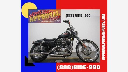2016 Harley-Davidson Sportster for sale 200763368