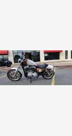 2016 Harley-Davidson Sportster for sale 200765848