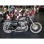 2016 Harley-Davidson Sportster for sale 200771101