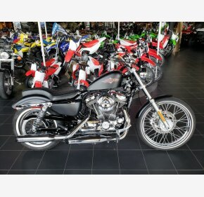 2016 Harley-Davidson Sportster for sale 200771101