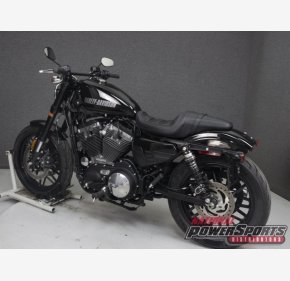 2016 Harley-Davidson Sportster Roadster for sale 200773690