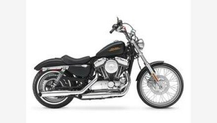 2016 Harley-Davidson Sportster for sale 200806018