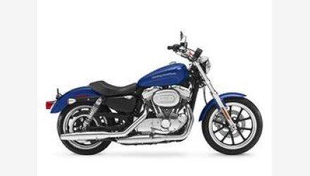2016 Harley-Davidson Sportster for sale 200806021