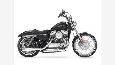 2016 Harley-Davidson Sportster for sale 200806023