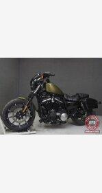 2016 Harley-Davidson Sportster for sale 200806092