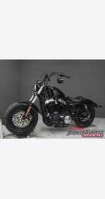 2016 Harley-Davidson Sportster for sale 200807791