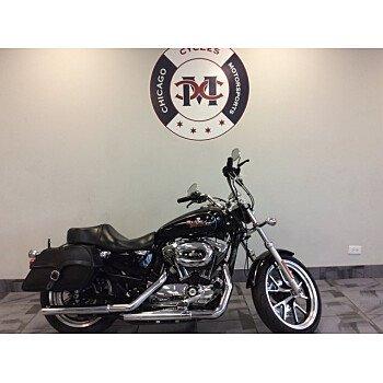2016 Harley-Davidson Sportster for sale 200807925