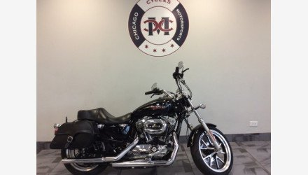 2016 Harley-Davidson Sportster for sale 200807925
