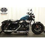 2016 Harley-Davidson Sportster for sale 200814022