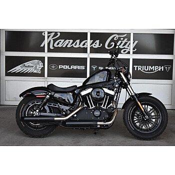 2016 Harley-Davidson Sportster for sale 200824813
