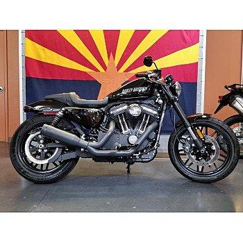 2016 Harley-Davidson Sportster Roadster for sale 200835601