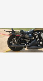 2016 Harley-Davidson Sportster for sale 200835732