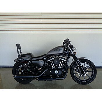 2016 Harley-Davidson Sportster for sale 200840093