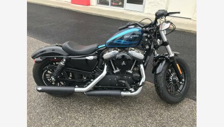 2016 Harley-Davidson Sportster for sale 200855365