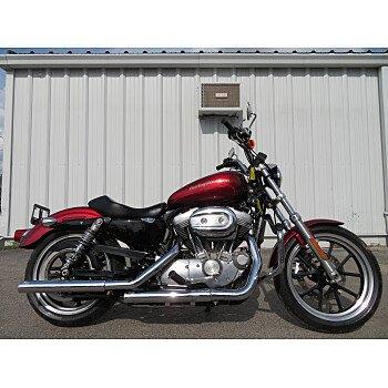 2016 Harley-Davidson Sportster for sale 200870891